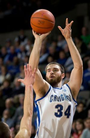 Pivovar's Missouri Valley rankings, Jan. 9