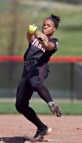 Softball notes: UNO adds speed, power with youth