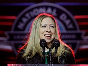 Kelly: Chelsea Clinton focuses on making a difference