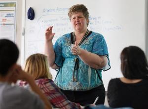 15 OPS teachers honored with Buffett award