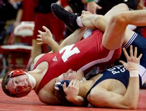 NU seniors set for final home dual