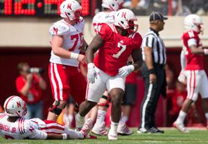 Husker DT Maliek Collins reshapes physique, sets sights on putting up Suh-like stats