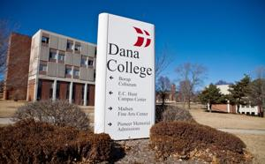 Talks continue over Midland's offer to buy Dana College campus