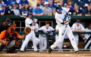 Cowboys top Creighton, complete tourney sweep
