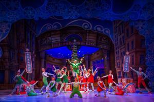 'Elf' lightens things up as Northwest grad focuses on acting