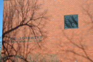 Nearly 4 decades later, Sorensen Library still a Dundee hub