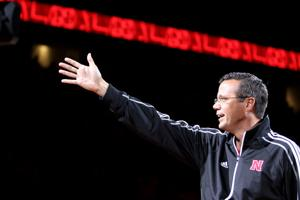 Tim Miles' holiday policy: no gifts for Husker opponents