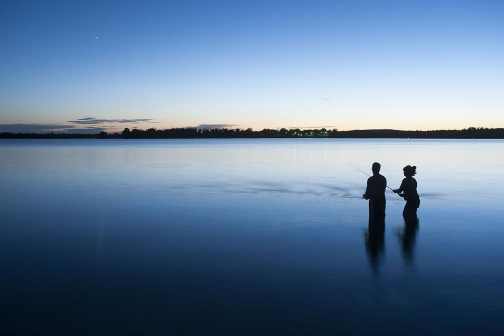 Four nebraska lakes ranked among nation s best for The fish omaha