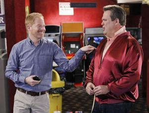 ACLU: Time for 'Modern Family's' gay couple to wed