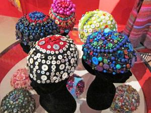 Passionate crafters keep crochet alive, thriving