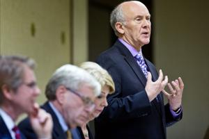 GOP rivals see Jim Suttle surviving primary, vie for other spot
