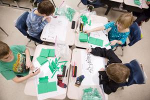 Math program aligned to Common Core doesn't add up for some