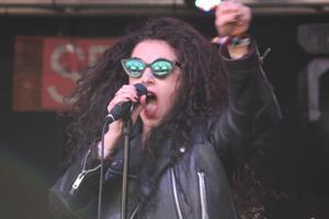 SXSW, Day 2: Punk meets rock meets R&B