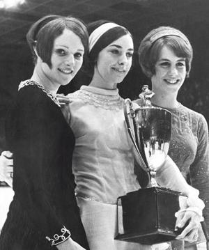 Ice stars, and Omaha, have come a long way since '67