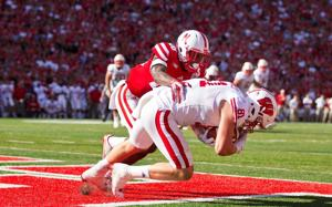 McKewon: There's no defense for Huskers' porous numbers against the pass