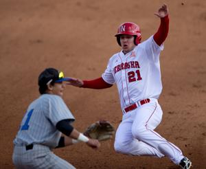 Huskers' rising star maintains a level head