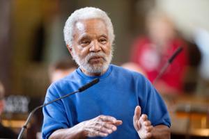 Ernie Chambers calls Nebraska 'good time' proposal 'very unwise'