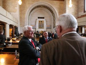 14 senators to review Nebraska's tax system