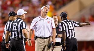 McKewon: False start, '13 Nebraska; replay, vs. Southern Miss