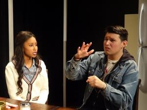 SNAP's funny, heartbreaking 'Tribes' ranks among season's best stage plays