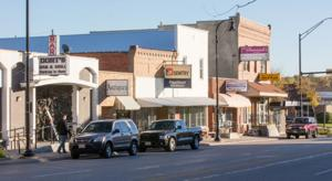 Papillion's flexibility with building codes helps put new luster on old downtown buildings