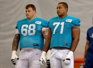 Video: Former Husker Incognito breaks silence on bullying case