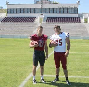 Chadron State will debut new uniforms