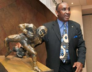 Shatel: Pardon would help Johnny Rodgers find end zone