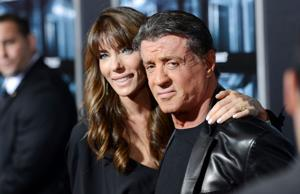 Movie review: Stallone, Schwarzenegger 'Escape' to their glory days