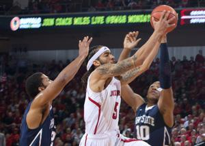 Notes: Once fire was lit, Nittany Lions find it hard to stop Petteway