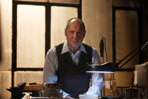 What to watch: An all-new 'Blacklist' on NBC