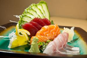 Dining review: For all you Omahans who love fresh sushi and fun surprises ...