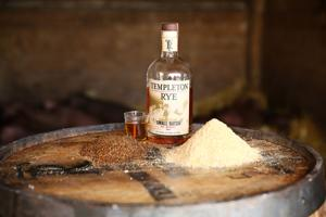 Iowa distillery to feed whiskey byproduct to hogs and whiskey hogs to people