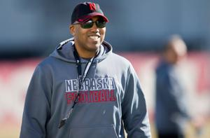 Stability of Mike Riley coaching staffs lures Brian Stewart to NU