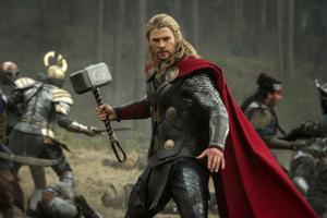 Everything you need to know for the new 'Thor'