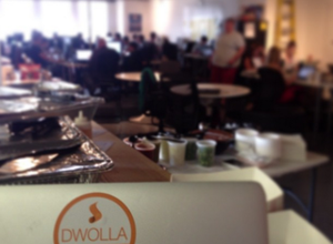 Dwolla staff builds variety of apps at company's first internal hackathon
