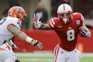 Husker foes have plenty to fear in Ameer Abdullah