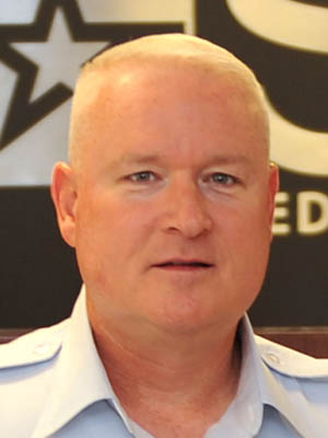 Senior enlisted airman at Offutt's 55th Wing relieved of duty