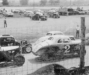 Ackerman: Drivers remember Riverside Park Speedway days