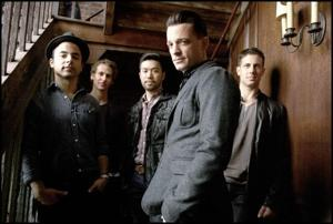 O.A.R. to headline College World Series opening day celebration