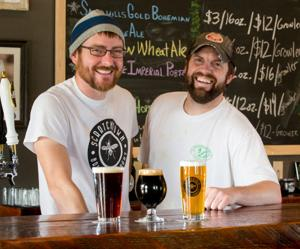 Nebraska brewers want new laws crafted