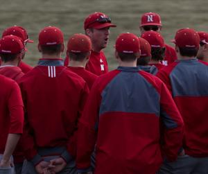 Dodgers' interest was flattering, but Darin Erstad has challenge with his Huskers