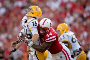Q&A with Husker defensive end Randy Gregory