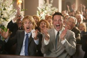 What to watch: 'Wedding Crashers' on TBS