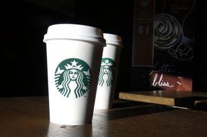 Starbucks to Dumb Starbucks: Nope. Nope Nope Nope.