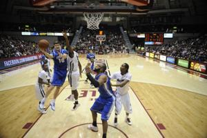 Bluejays end losing skid with win over SIU