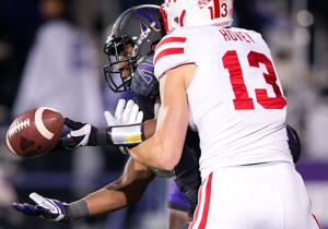 Reducing turnovers takes hold on Huskers