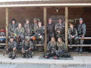 Mentoring program reaches far beyond actual hunts