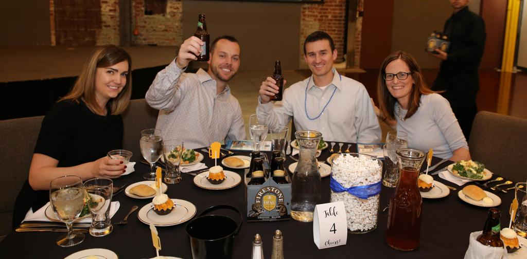 Around and About: Prep supporters chip in at golf-themed BASH