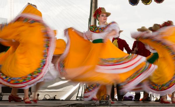 Hispanic heritage essay